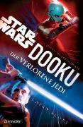 Cover-Bild zu Scott, Cavan: Star Wars(TM) Dooku - Der verlorene Jedi (eBook)