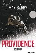 Cover-Bild zu Barry, Max: Providence (eBook)