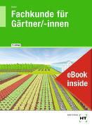 Cover-Bild zu Seipel, Holger: eBook inside: Buch und eBook Fachkunde für Gärtner/-innen