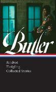 Cover-Bild zu Butler, Octavia: Octavia E. Butler: Kindred, Fledgling, Collected Stories (Loa #338)