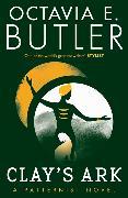 Cover-Bild zu Butler, Octavia E.: Clay's Ark
