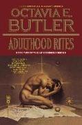 Cover-Bild zu Butler, Octavia E.: Adulthood Rites