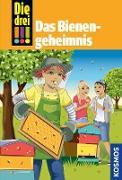 Cover-Bild zu Die drei !!!, 78, Das Bienengeheimnis (drei Ausrufezeichen) (eBook) von Vogel, Kirsten