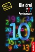 Cover-Bild zu Die drei ??? Psychomoon (drei Fragezeichen) (eBook) von Erlhoff, Kari