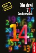 Cover-Bild zu Die drei ??? Das Lehrstück (drei Fragezeichen) (eBook) von Erlhoff, Kari