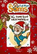 Cover-Bild zu Das Sams feiert Weihnachten von Maar, Paul