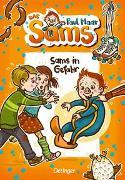 Cover-Bild zu Sams in Gefahr von Maar, Paul