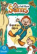 Cover-Bild zu Sams im Glück (eBook) von Maar, Paul