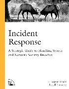 Cover-Bild zu Incident Response von Schultz, E. Eugene
