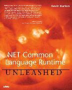 Cover-Bild zu NET Common Language Runtime Unleashed von Burton, Kevin