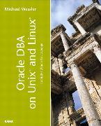 Cover-Bild zu Oracle DBA on Unix and Linux von Wessler, Michael
