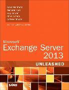 Cover-Bild zu Microsoft Exchange Server 2013 Unleashed von Amaris, Chris
