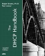 Cover-Bild zu DHCP Handbook, The von Droms, Ralph