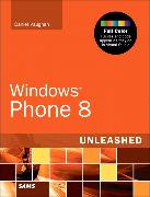 Cover-Bild zu Windows Phone 8 Unleashed von Vaughan, Daniel