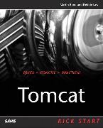 Cover-Bild zu Tomcat Kick Start von Bond, Martin