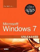 Cover-Bild zu Microsoft Windows 7 Unleashed von McFedries, Paul