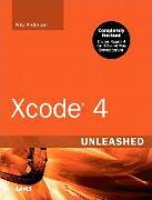 Cover-Bild zu Xcode 4 Unleashed von Anderson, Fritz F.
