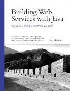 Cover-Bild zu Building Web Services with Java von Simeonov, Simeon