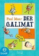 Cover-Bild zu Der Galimat und ich (eBook) von Maar, Paul