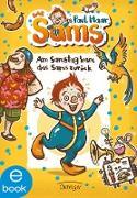 Cover-Bild zu Am Samstag kam das Sams zurück (eBook) von Maar, Paul