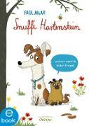Cover-Bild zu Snuffi Hartenstein und sein ziemlich dicker Freund (eBook) von Maar, Paul