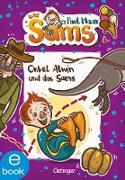 Cover-Bild zu Onkel Alwin und das Sams (eBook) von Maar, Paul