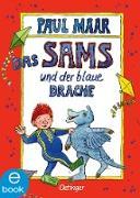 Cover-Bild zu Das Sams und der blaue Drache (eBook) von Maar, Paul