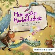 Cover-Bild zu Mein großer Hörbuchschatz (Audio Download) von Maar, Paul
