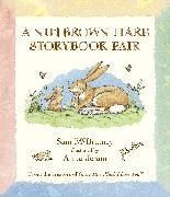 Cover-Bild zu A Nutbrown Hare Storybook Pair Boxed Set von Mcbratney, Sam