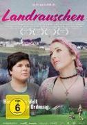 Cover-Bild zu Landrauschen von Miller, Lisa