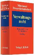 Cover-Bild zu Bd. 7: Münchener Prozessformularbuch Bd. 7: Verwaltungsrecht - Münchener Prozessformularbuch von Johlen, Heribert (Hrsg.)