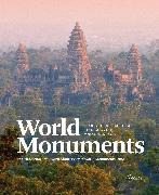 Cover-Bild zu Aciman, AndrÉ: World Monuments