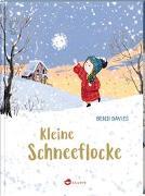 Cover-Bild zu Davies, Benji (Illustr.): Kleine Schneeflocke