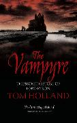 Cover-Bild zu Holland, Tom: The Vampyre