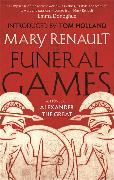 Cover-Bild zu Renault, Mary: Funeral Games