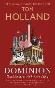 Cover-Bild zu Holland, Tom: Dominion