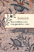Cover-Bild zu Seneca: Von der Seelenruhe / Vom glücklichen Leben (eBook)