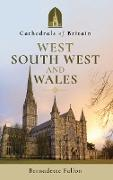 Cover-Bild zu West, South West and Wales (eBook) von Fallon, Bernadette