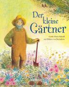 Cover-Bild zu Der kleine Gärtner von Scheidl, Gerda M