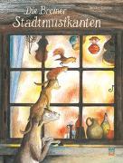 Cover-Bild zu Die Bremer Stadtmusikanten von Grimm, Brüder