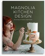Cover-Bild zu Magnolia Kitchen Design von Gee, Bernadette