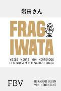 Cover-Bild zu Iwata, Satoru: Frag Iwata