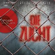 Cover-Bild zu Die Zucht (Audio Download) von Winkelmann, Andreas