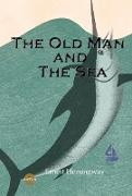 Cover-Bild zu The Old Man and The Sea (eBook) von Hemingway, Ernest