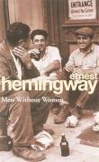 Cover-Bild zu Men Without Women von Hemingway, Ernest