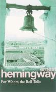 Cover-Bild zu For Whom the Bell Tolls von Hemingway, Ernest