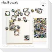 Cover-Bild zu Zwimpfer, Moritz: niggli.puzzle