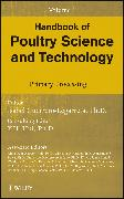 Cover-Bild zu Rosmini, Marcelo R. (Mithrsg.): Handbook of Poultry Science and Technology, Primary Processing (eBook)