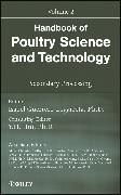 Cover-Bild zu Guerrero-Legarreta, Isabel (Hrsg.): Handbook of Poultry Science and Technology, Volume 2, Secondary Processing (eBook)