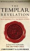 Cover-Bild zu Prince, Clive: The Templar Revelation (eBook)